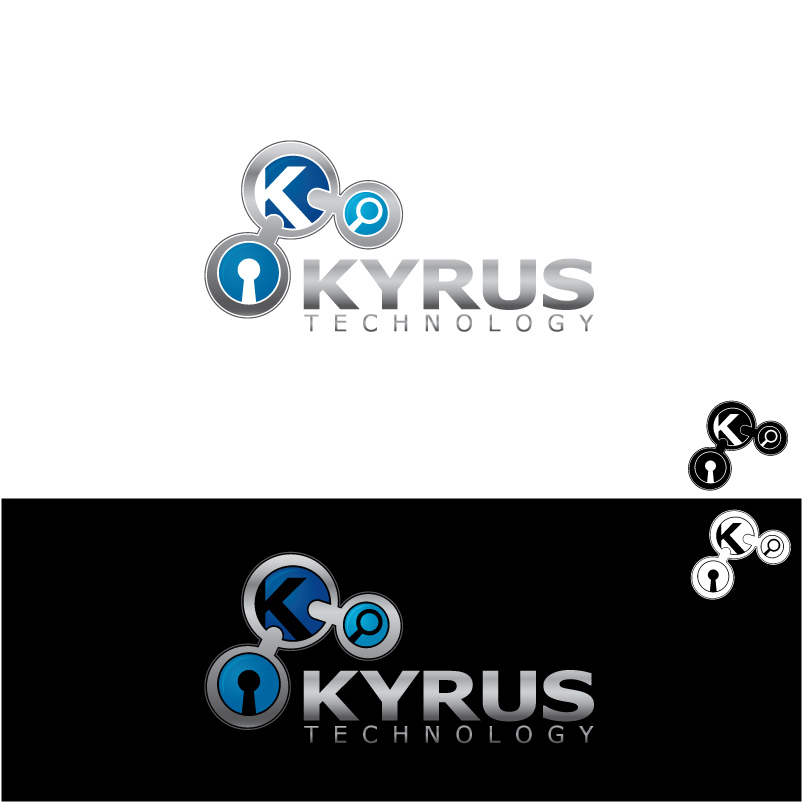 Kyrus Technology Logo