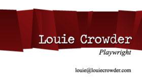 Crowder Business Card