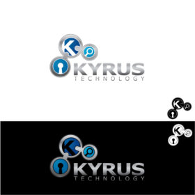 Kyrus Technology Logo
