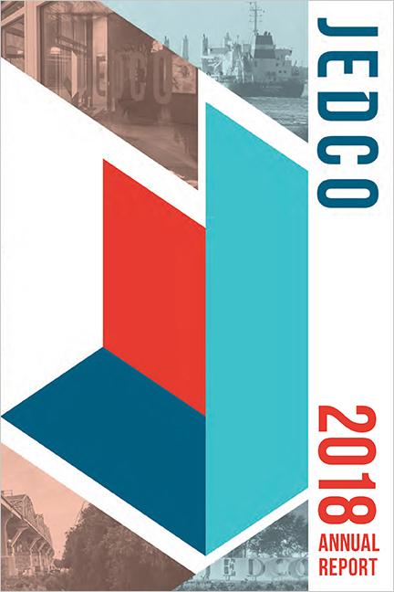 2018 JEDCO Annual Report